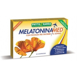 MELATONINA MED 30 COMPRESSE