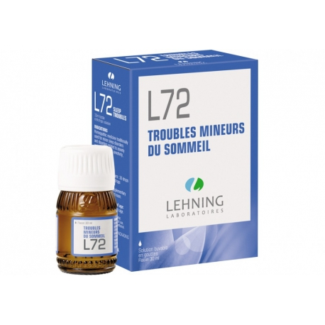 L72 LEHNING 30ML