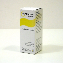 LYMDIARAL 50ML NAMED
