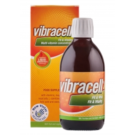 VIBRACELL 150ML NAMED