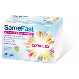 SAMEFAST UP COMPLEX