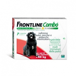 FRONTLINE COMBO SPOT-ON CANI XL 3 PIPETTE