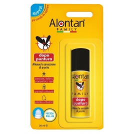 ALONTAN FAMILY ROLL ON DOPO PUNTURA 20ML