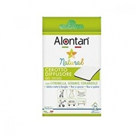 ALONTAN NATURAL 24 CEROTTI DIFFUSORI
