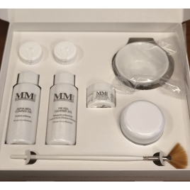 KIT YELLOW PEEL FACIAL MMSYSTEM