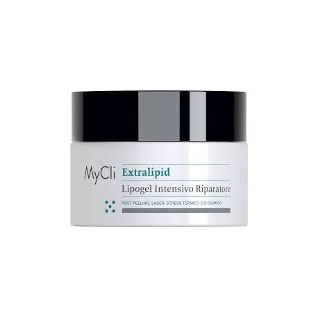 EXTRALIPID 50ML MYCLI