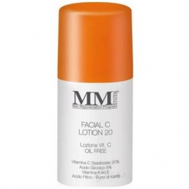 FACIAL C LOTION 20% 30ML MYCLI