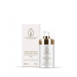 COLLESI CREMA IDRATANTE 24H 50 ML