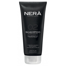 NERA' SHAMPOO 02 PURIFICANTE 200ML
