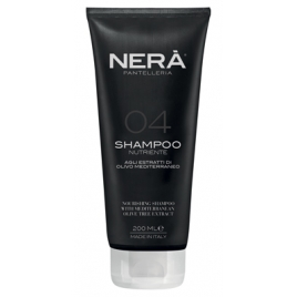 NERA' SHAMPOO 04 NUTRIENTE 200ML