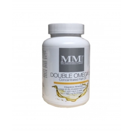 DOUBLE OMEGA 3 INTEGRATORE 180 COMPRESSE MYCLI