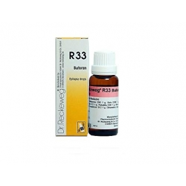 DR RECKEWEG R33 22ML
