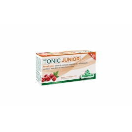 TONIC JUNIOR 12 FLACONI SPECCHIASOL