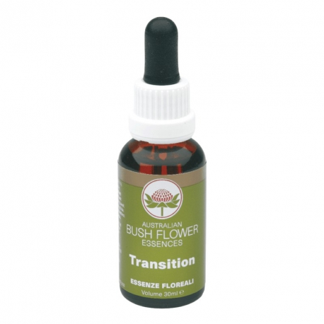 AUSTRALIAN BUSH FLOWER TRANSITION 30ML
