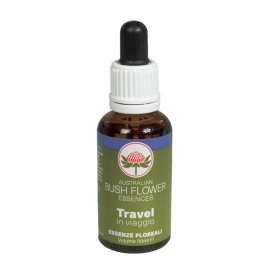 AUSTRALIAN BUSH FLOWER TRAVEL 30 ML
