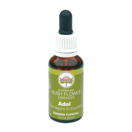 AUSTRALIAN BUSH FLOWER ADOL 30 ML