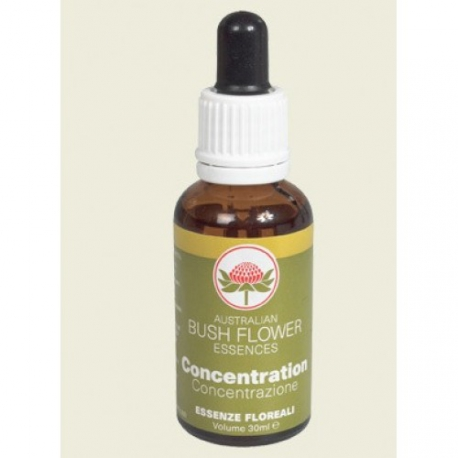 AUSTRALIAN BUSH FLOWER CONCENTRATION 30 ML