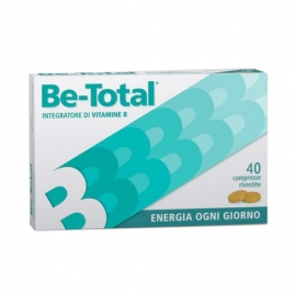 BE-TOTAL 40 COMRESSE