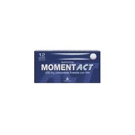 MOMENT ACT 12 COMPRESSE